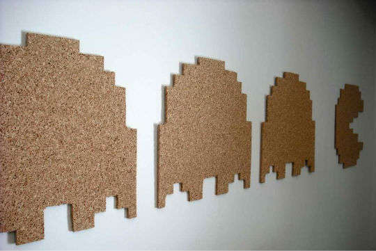 33 Creative 3D Wall Art Projects Meant to Beautify Your Space Through Color Texture and Volume homesthetics  (1)