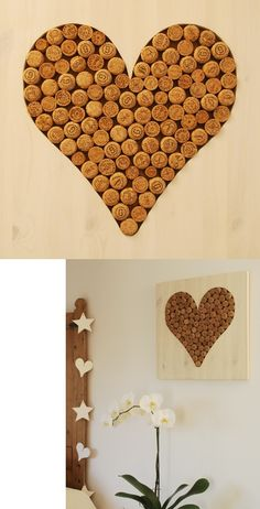 35 Clever and Creative DIY Cork Crafts That Will Enhance Your Decor Beautifully  homesthetics decor (18)