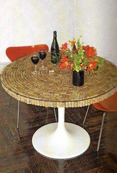 35 Clever and Creative DIY Cork Crafts That Will Enhance Your Decor Beautifully  homesthetics decor (20)