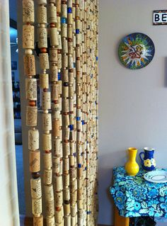 35 Clever and Creative DIY Cork Crafts That Will Enhance Your Decor Beautifully  homesthetics decor (23)