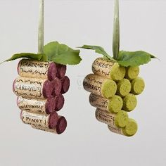 35 Magnificently Beautiful Smart DIY Cork Crafts For Your Interior Decor homesthetics (32)