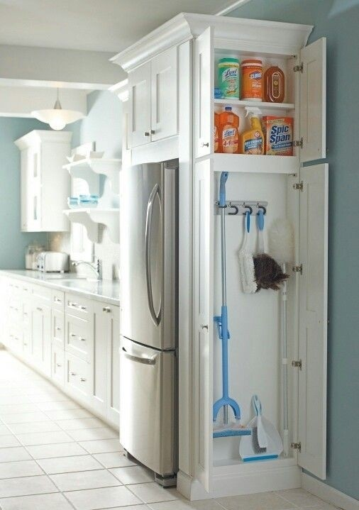 40 Storage Ideas That Will Enlarge Your Space (27)