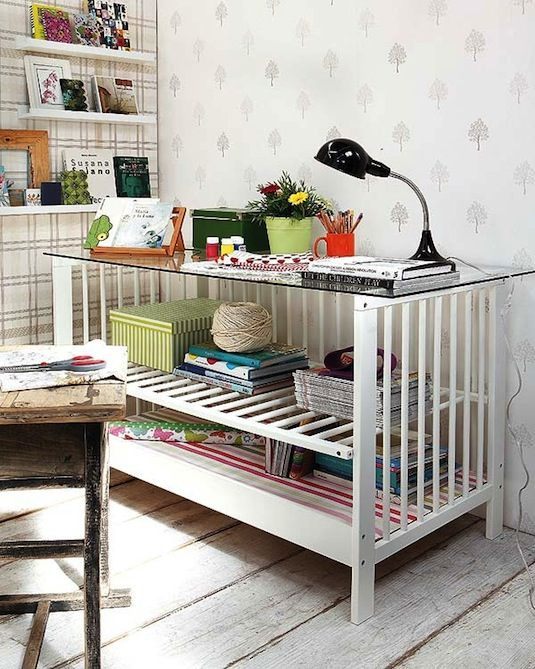 40 Clever Storage Ideas That Will Enlarge Your Space (36)