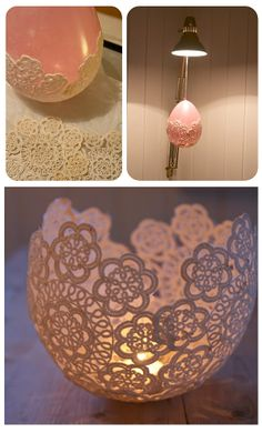 40 Extremely Clever DIY Candle Holders Projects For Your Home homesthetics decor (10)