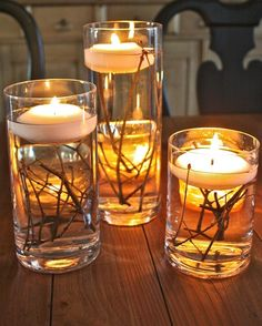 40 extremely clever diy candle holders projects for your home homesthetics decor 16 - Diy Candle Holders