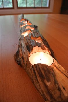 40 Extremely Clever DIY Candle Holders Projects For Your Home homesthetics decor (25)
