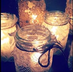 40 Extremely Clever DIY Candle Holders Projects For Your Home homesthetics decor (6)