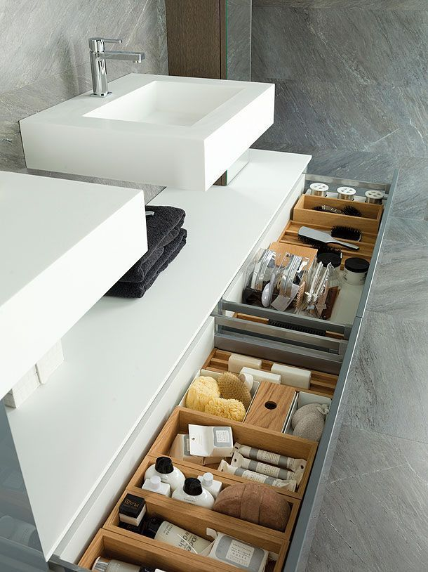 40 Smart Storage Ideas That Will Enlarge Your Space_homestheitcs (17)