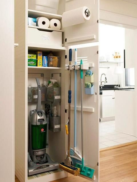 40 Smart Storage Ideas That Will Enlarge Your Space_homestheitcs (18)