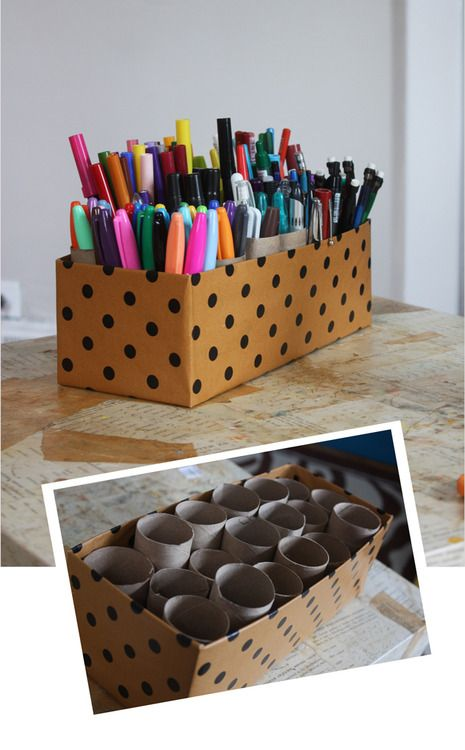 40 Smart Storage Ideas That Will Enlarge Your Space_homestheitcs (2)