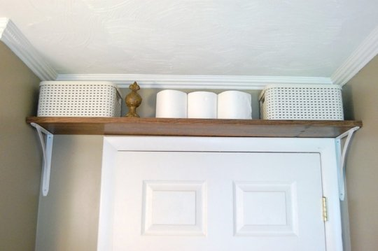 40 Smart Storage Ideas That Will Enlarge Your Space_homestheitcs (20)