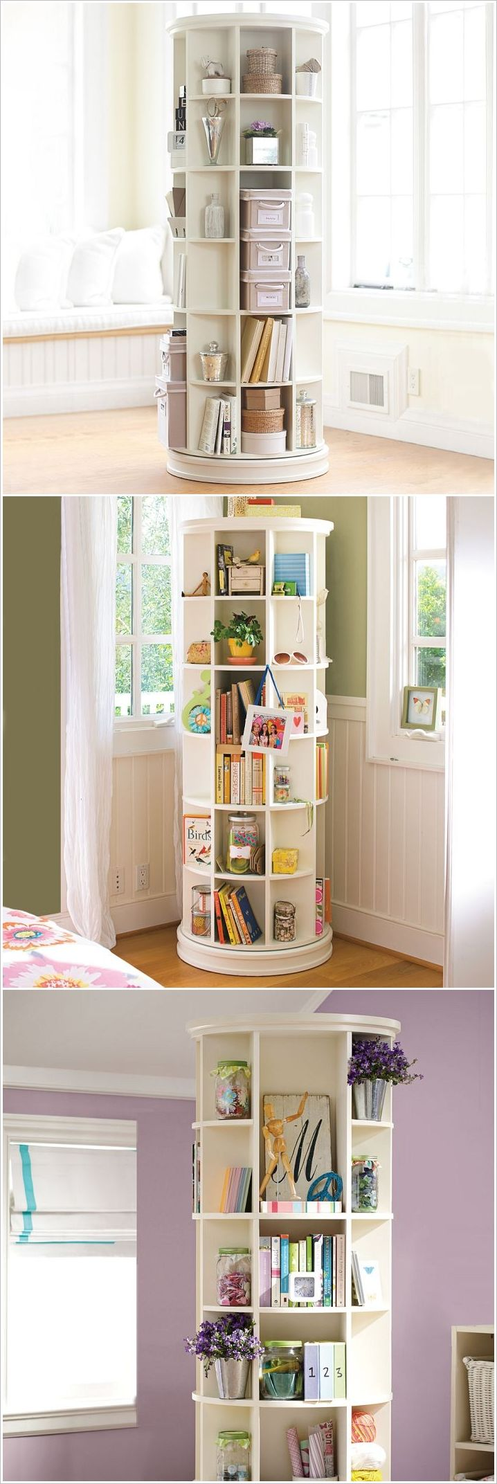 40 Smart Storage Ideas That Will Enlarge Your Space_homestheitcs (23)