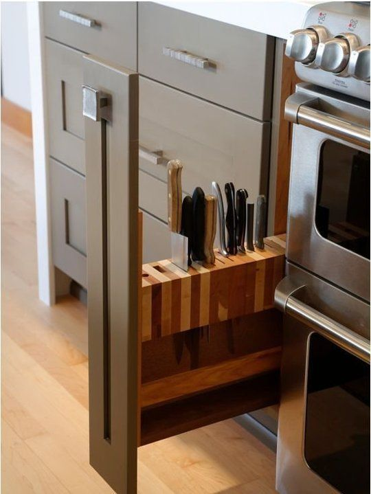 40 Smart Storage Ideas That Will Enlarge Your Space_homestheitcs (5)
