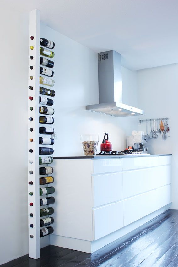 40 Smart Storage Ideas That Will Enlarge Your Space_homestheitcs (6)