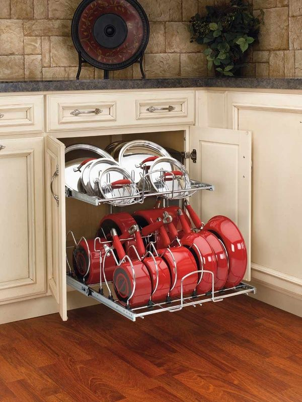 40 Smart Storage Ideas That Will Enlarge Your Space_homestheitcs (7)