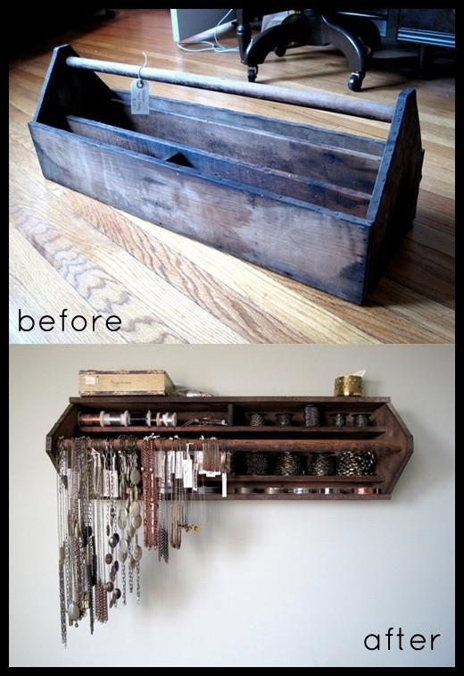40 Smart Storage Ideas That Will Enlarge Your Space_homestheitcs (9)