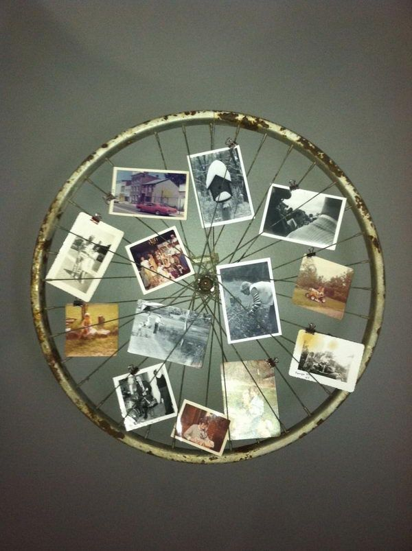 Unique Creative Picture Display Ideas Selection