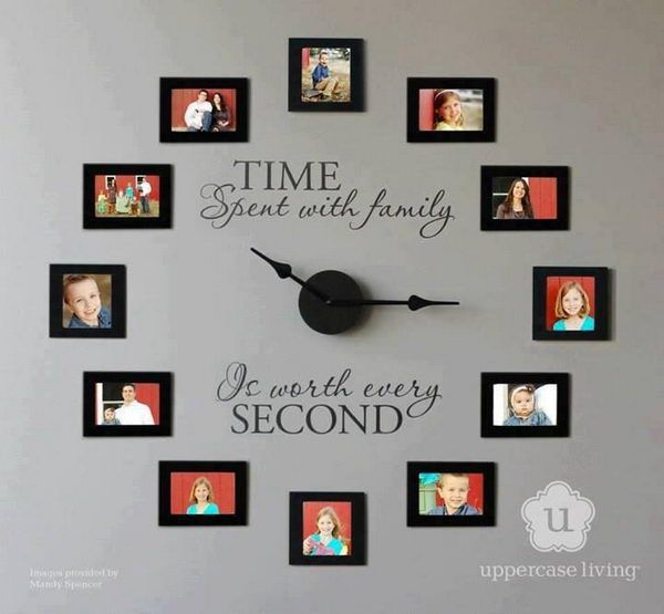 45 Creative DIY Photo Display Wall Art Ideas-homesthetics.net (9)