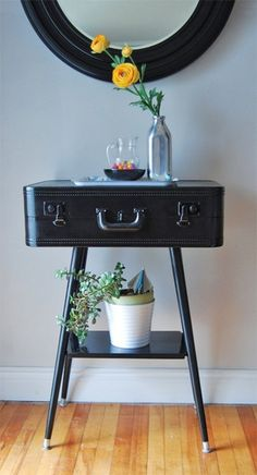 54+ Ideas on How to Creatively Recycle Old Items In Superb DIY Projects homesthetics decor (14)