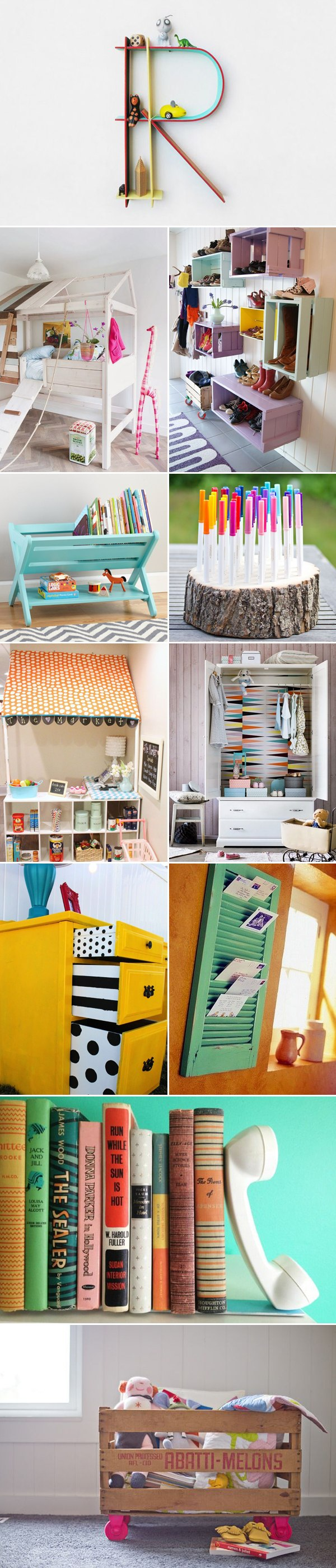 54+ Ideas on How to Creatively Recycle Old Items In Superb DIY Projects homesthetics decor (19)