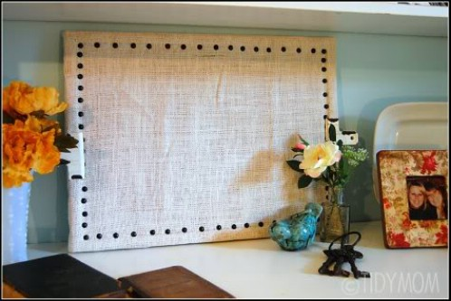 60 Burlap DIY Crafts That Will Add Coziness and Health to Your Shelter homesthetics decor