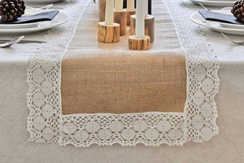 60 Burlap DIY Projects That Will Add Coziness and Health to Your Shelter homesthetics decor (5)