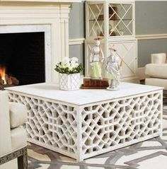 Beautiful DIY Reclaimed Coffee Tables For The Recycle Maniac-homesthetics (30)