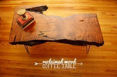 Beautiful DIY Reclaimed Coffee Tables For The Recycle Maniac-homesthetics (31)