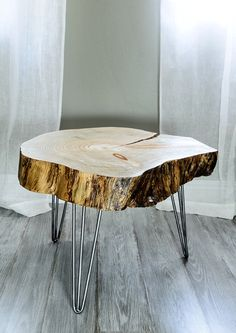 Beautiful DIY Reclaimed Coffee Tables For The Recycle Maniac-homesthetics (32)