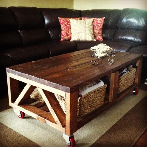Beautiful  Reclaimed Coffee Tables For The Recycle Maniac-homesthetics (21)