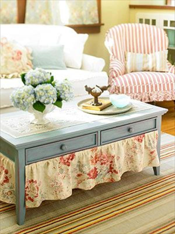 Beautiful  Reclaimed Coffee Tables For The Recycle Maniac-homesthetics (24)