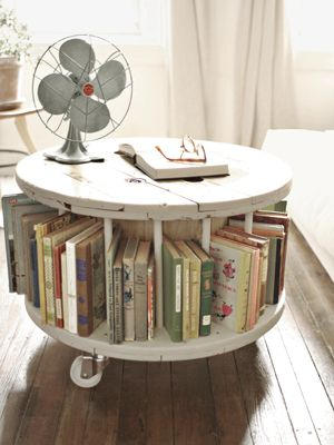 Beautiful  Reclaimed Coffee Tables For The Recycle Maniac-homesthetics (25)