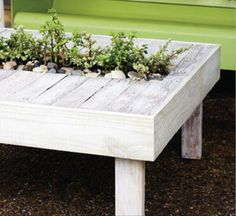 Beautiful  Reclaimed Coffee Tables For The Recycle Maniac-homesthetics (26)