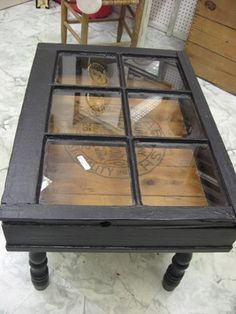Beautiful  Reclaimed Coffee Tables For The Recycle Maniac-homesthetics (27)