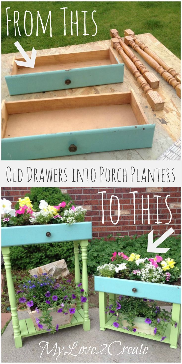 Beautiful ways to recycle old drawerss_homesthetics (18)