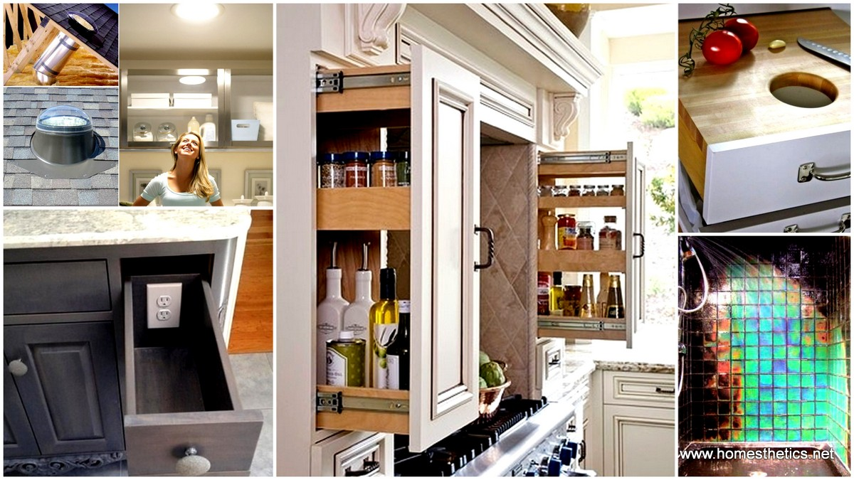 33 extraordinary clever diy upgrades to make to your home for Home upgrades