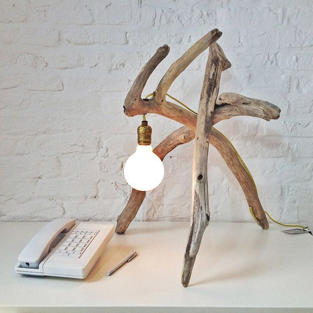 Recycling Old Wood