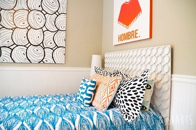 Creative and Useful PVC Crafts  For Your Home (7)