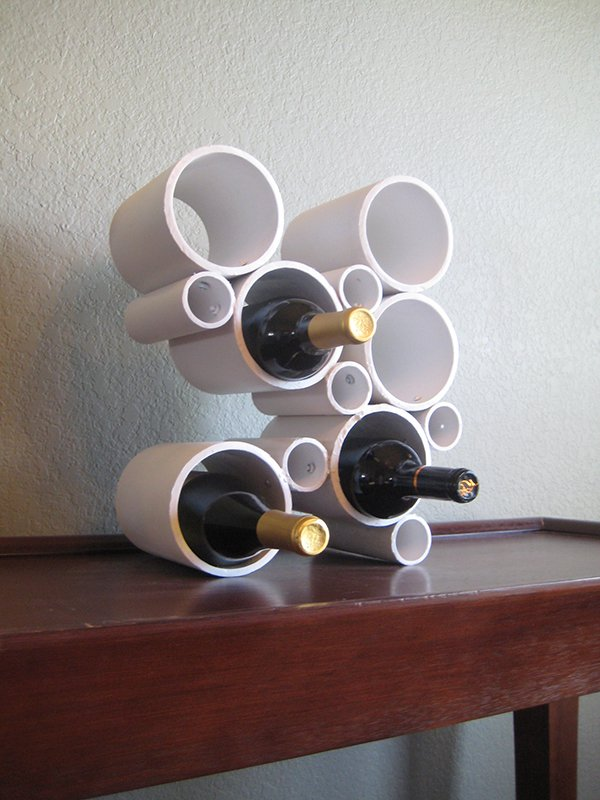 Creative and Useful PVC Projects For Your Home-homesthetics.net (2)