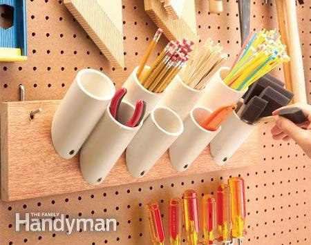 Creative and Useful PVC Projects For Your Home-homesthetics.net (9)