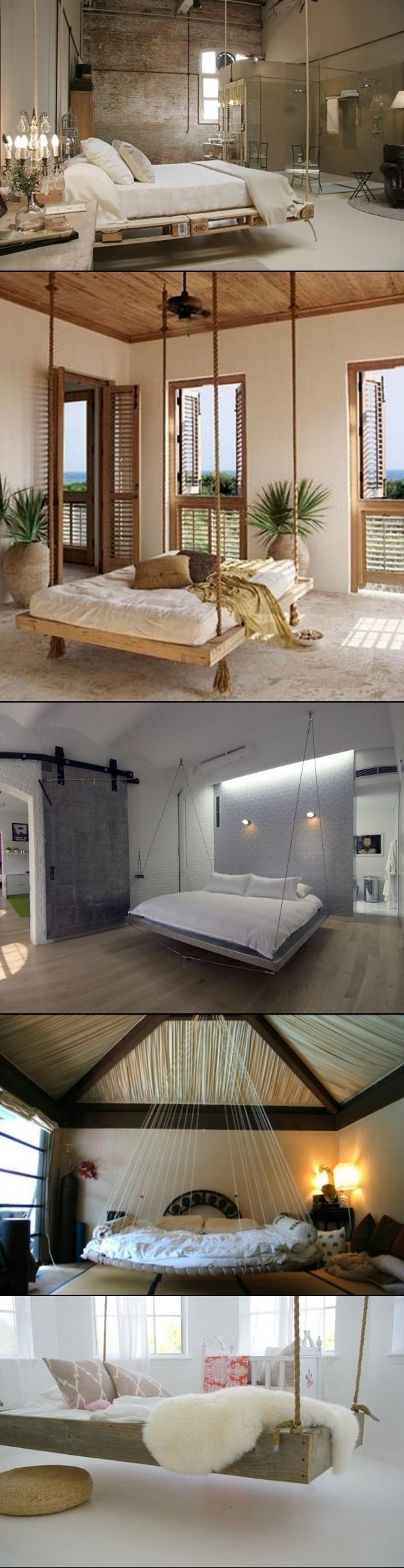 Creatively Recycling Ideas-Top 20 Pallet Beds -homesthetics (18)