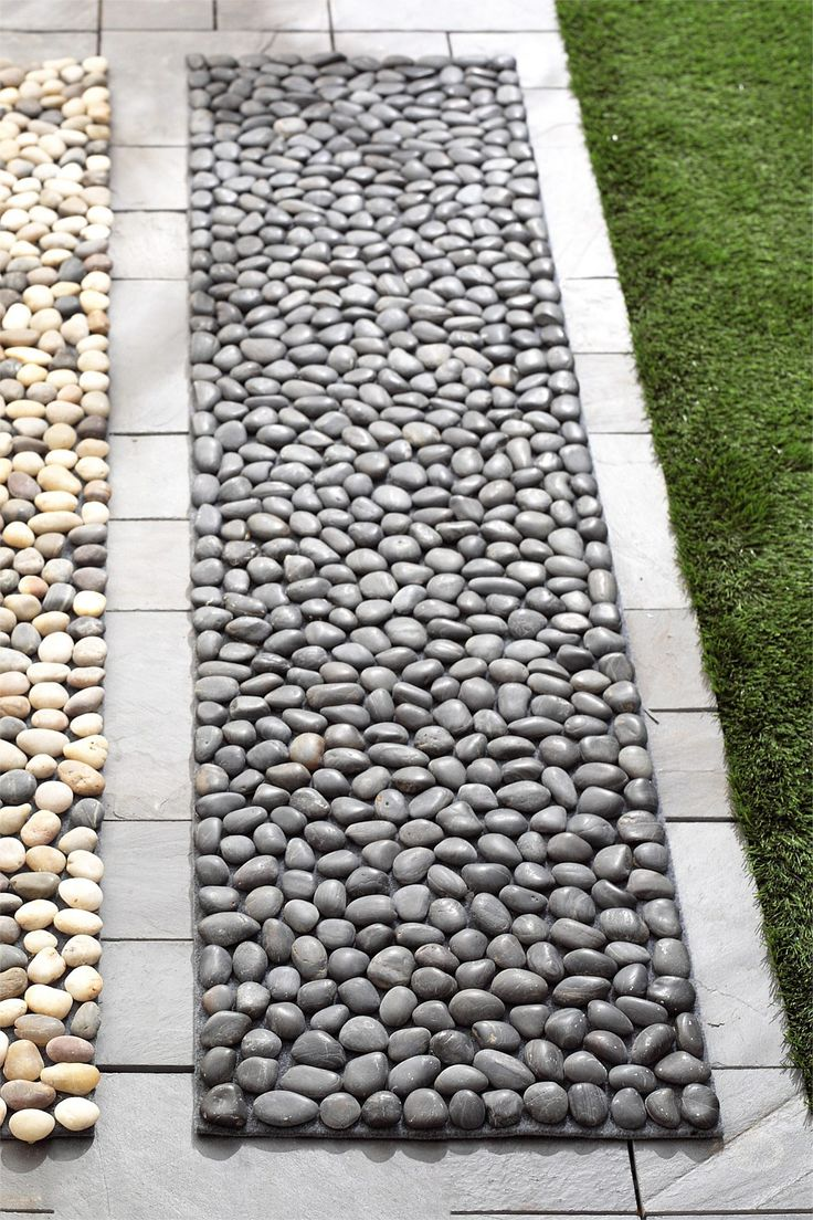 DIY Garden Walkway Projects For This Spring