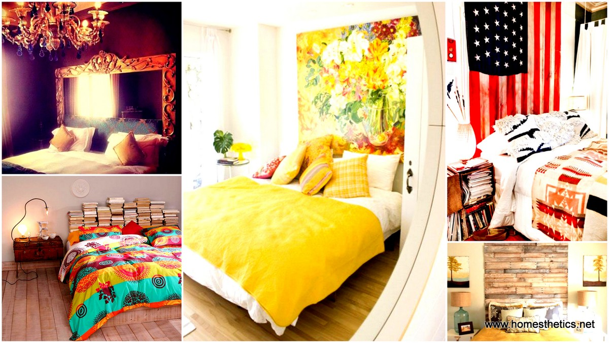 Backboard Ideas 100 Inexpensive and Insanely Smart DIY Headboard Ideas for Your Bedroom  Design