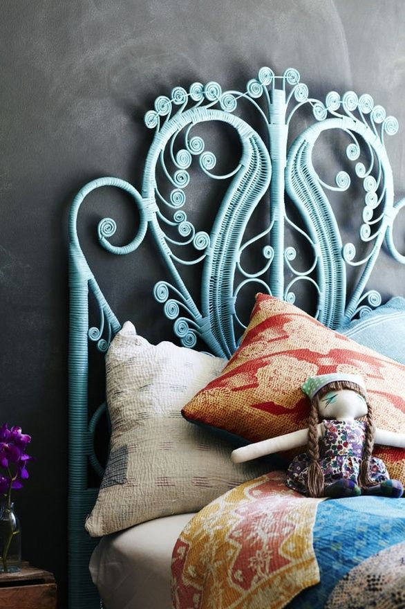 Find Inspiration In Top 30 DIY Headboard Projects And Ideas Homesthetics 16