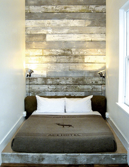 In Top 30 Diy Headboard Projects And