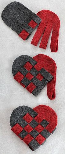 Find Inspiration With Valentines Crafts, Wall Art And Gift Ideas-homesthetics.net (1)