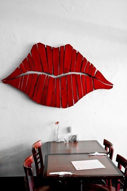 Find Inspiration With Valentine's Crafts, Wall Art And Gift Ideas-homesthetics.net (12)
