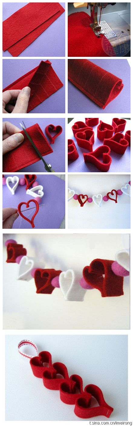 Find Inspiration With Valentines Crafts, Wall Art And Gift Ideas-homesthetics.net (6)