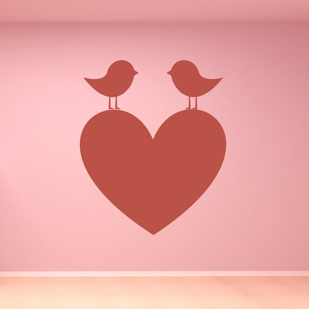 Find Inspiration With Valentines Crafts, Wall Art And Gift Ideas-homesthetics.net (8)