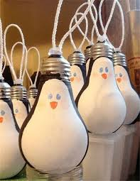 48. HAVE FUN WITH LIGHT BULBS